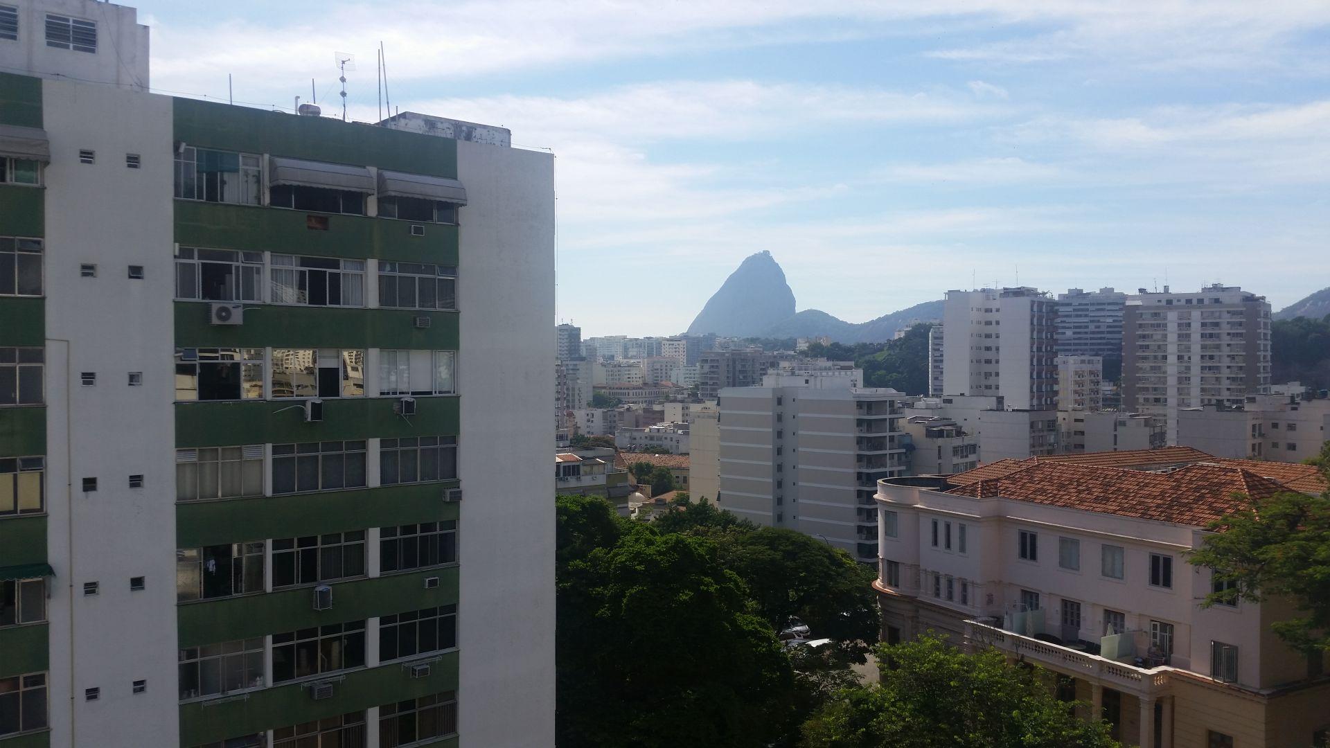 Imagem do Cobertura ID-898 na Rua das Laranjeiras, Laranjeiras, Rio de Janeiro - RJ