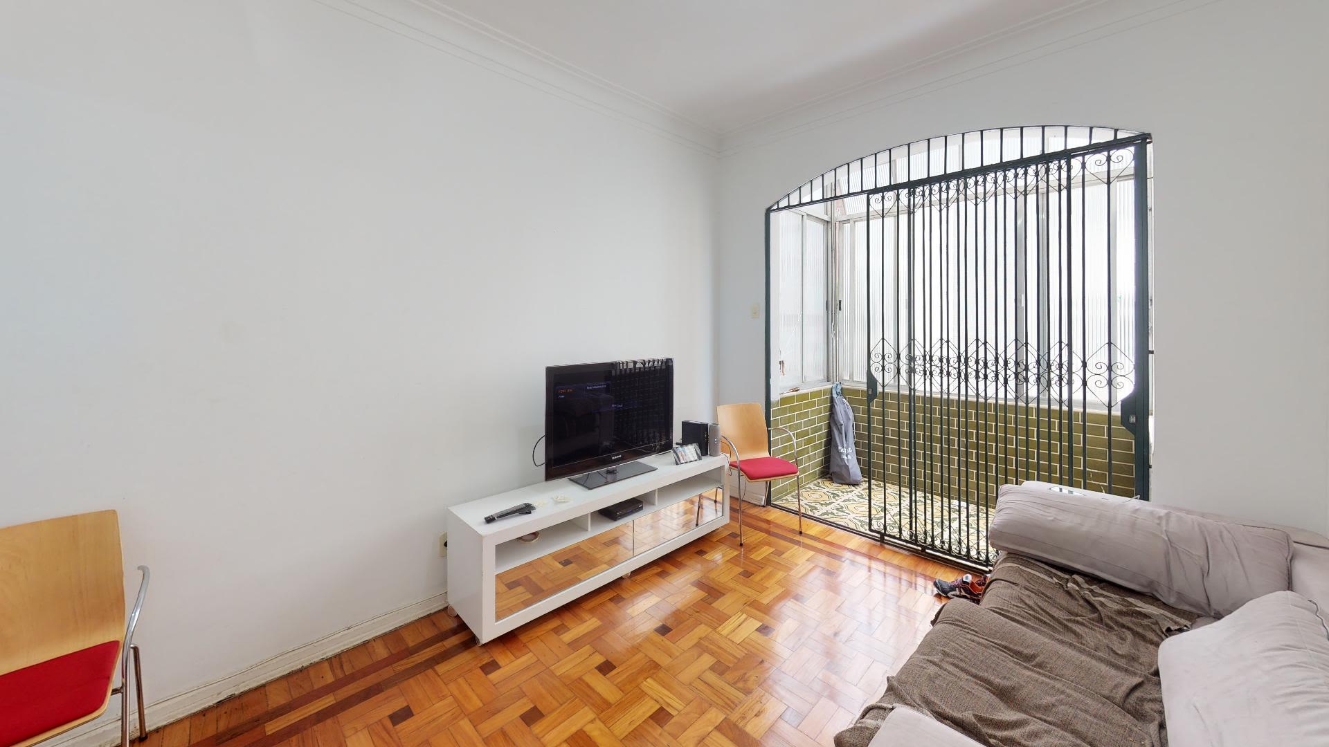 Imagem do Apartamento ID-1475 na Rua Prudente de Morais, Ipanema, Rio de Janeiro - RJ