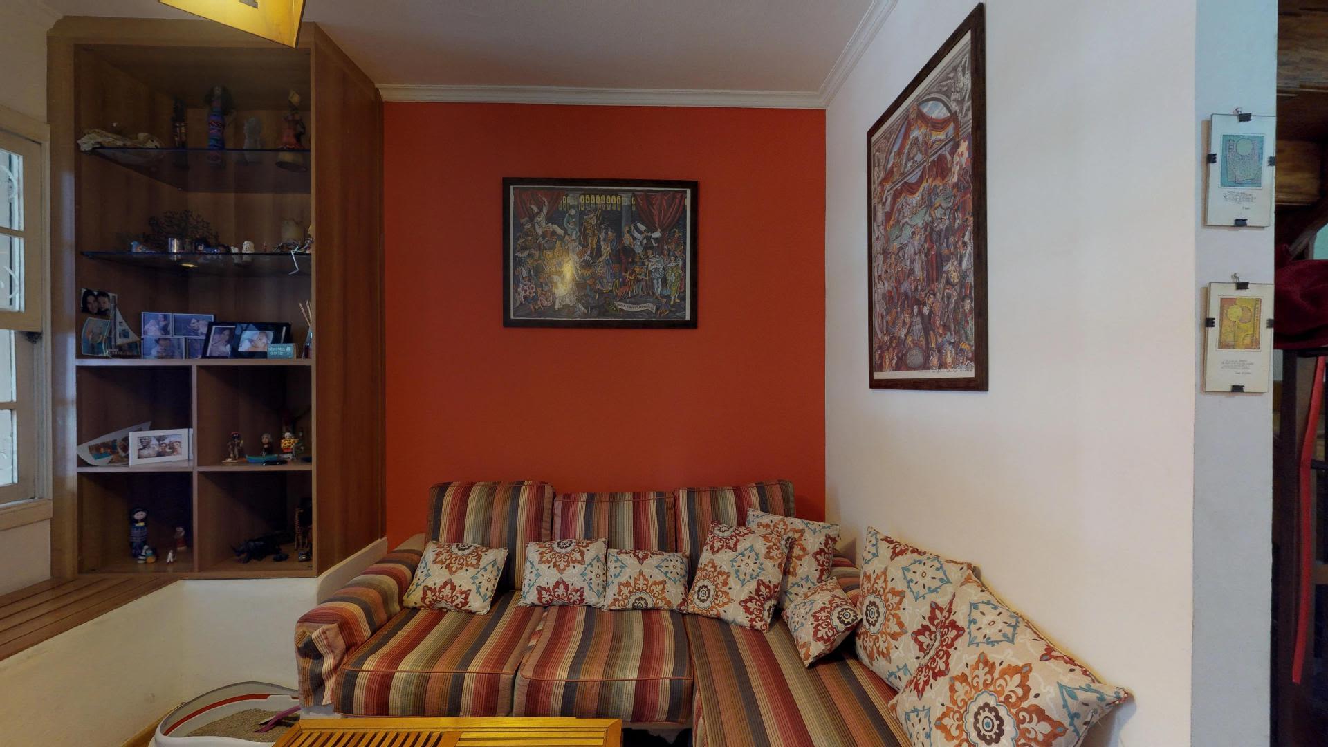 Imagem da Casa ID-2154 na Rua Barão do Bananal, Vila Pompeia, São Paulo - SP