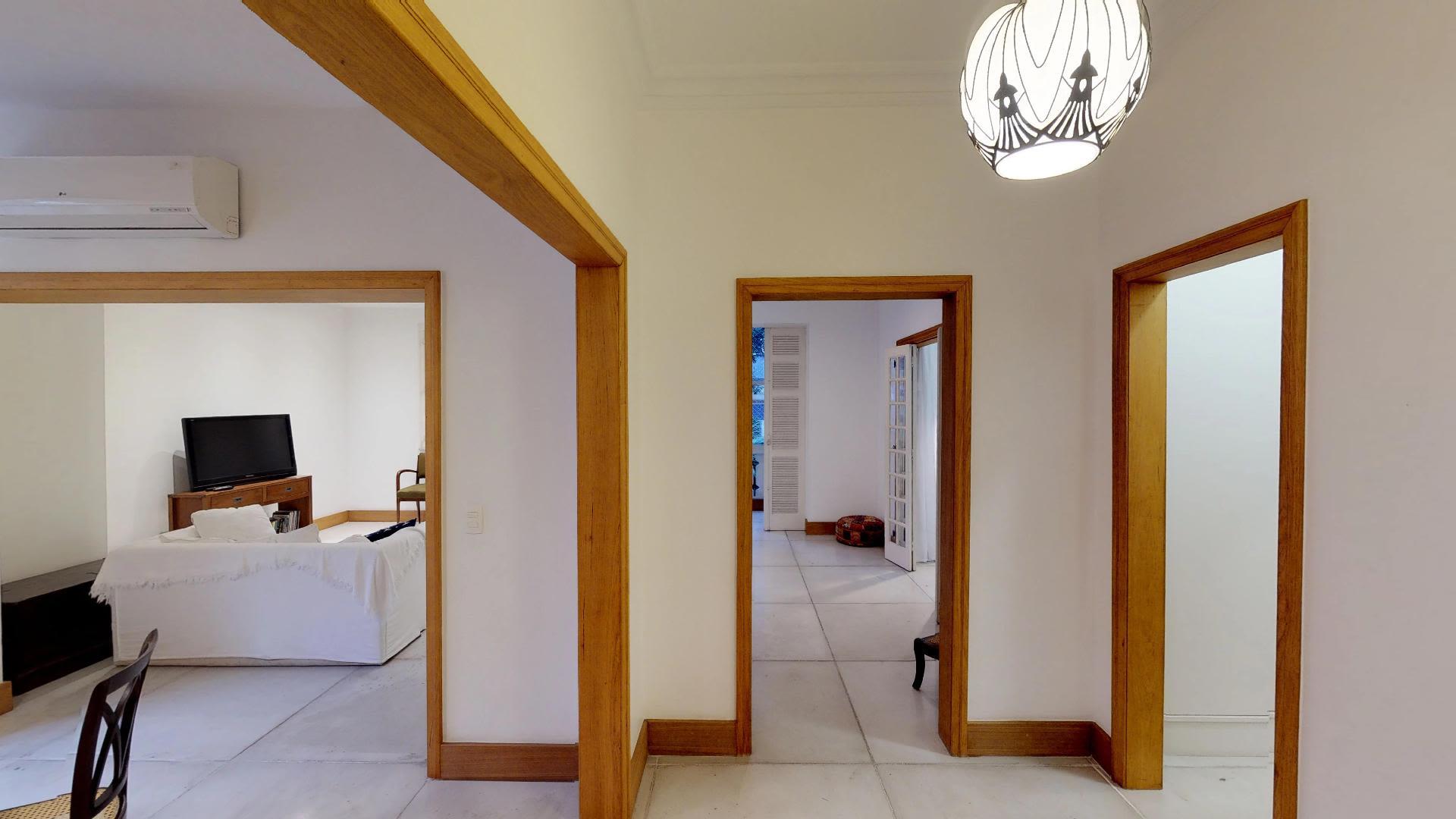 Imagem do Apartamento ID-404 na Rua Anita Garibaldi, Copacabana, Rio de Janeiro - RJ