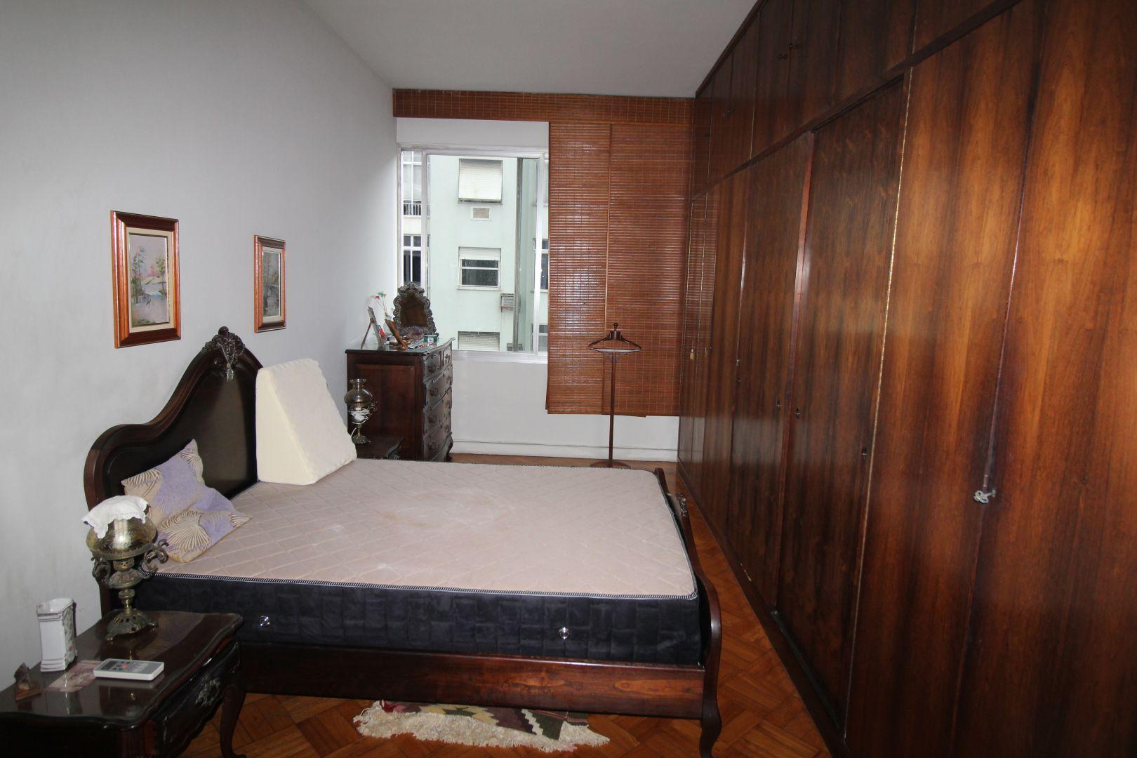 Imagem do Apartamento ID-71 na Rua Tonelero, Copacabana, Rio de Janeiro - RJ