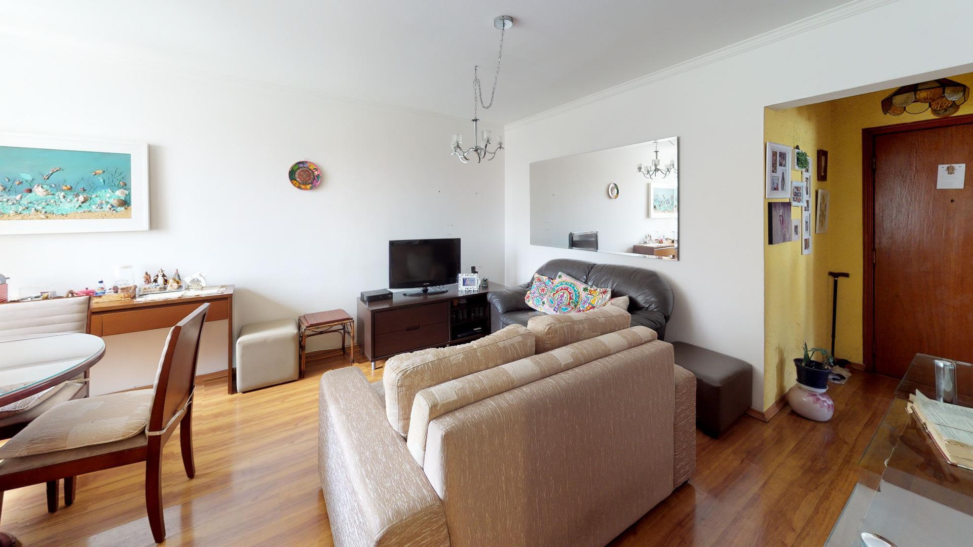 Imagem do Apartamento ID-2212 na Avenida Pompéia, Vila Pompeia, São Paulo - SP