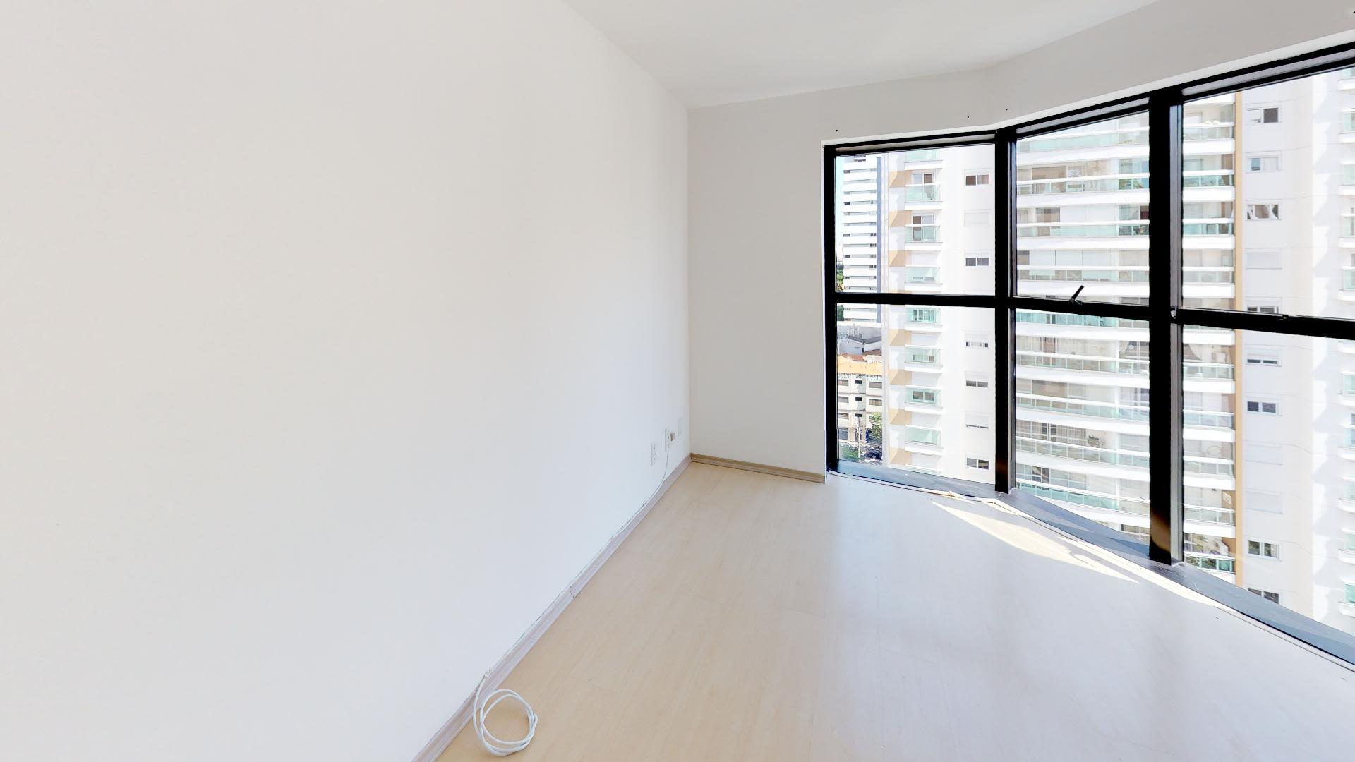 Imagem do Apartamento ID-2143 na Rua Cayowaá, Perdizes, São Paulo - SP