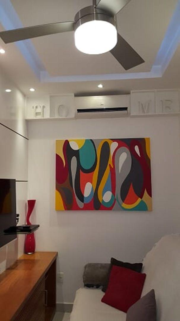 Imagem do Apartamento ID-1376 na Rua Visconde de Pirajá, Ipanema, Rio de Janeiro - RJ