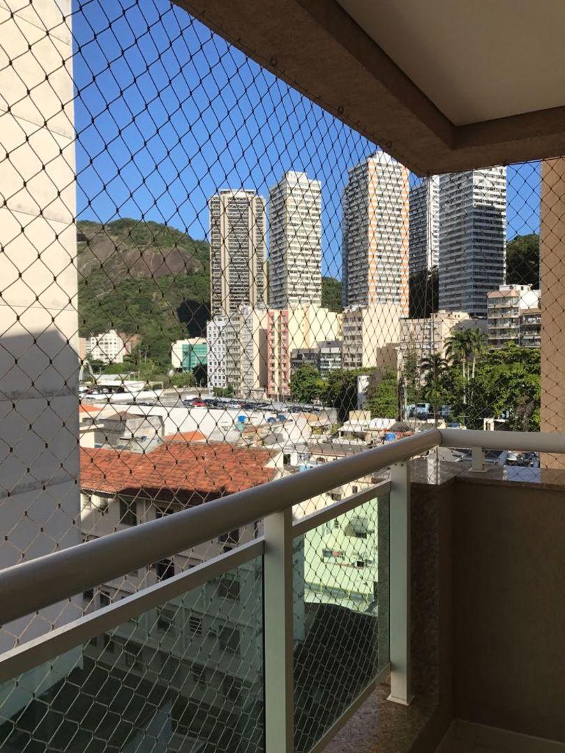 Imagem do Apartamento ID-882 na Rua da Passagem, Botafogo, Rio de Janeiro - RJ