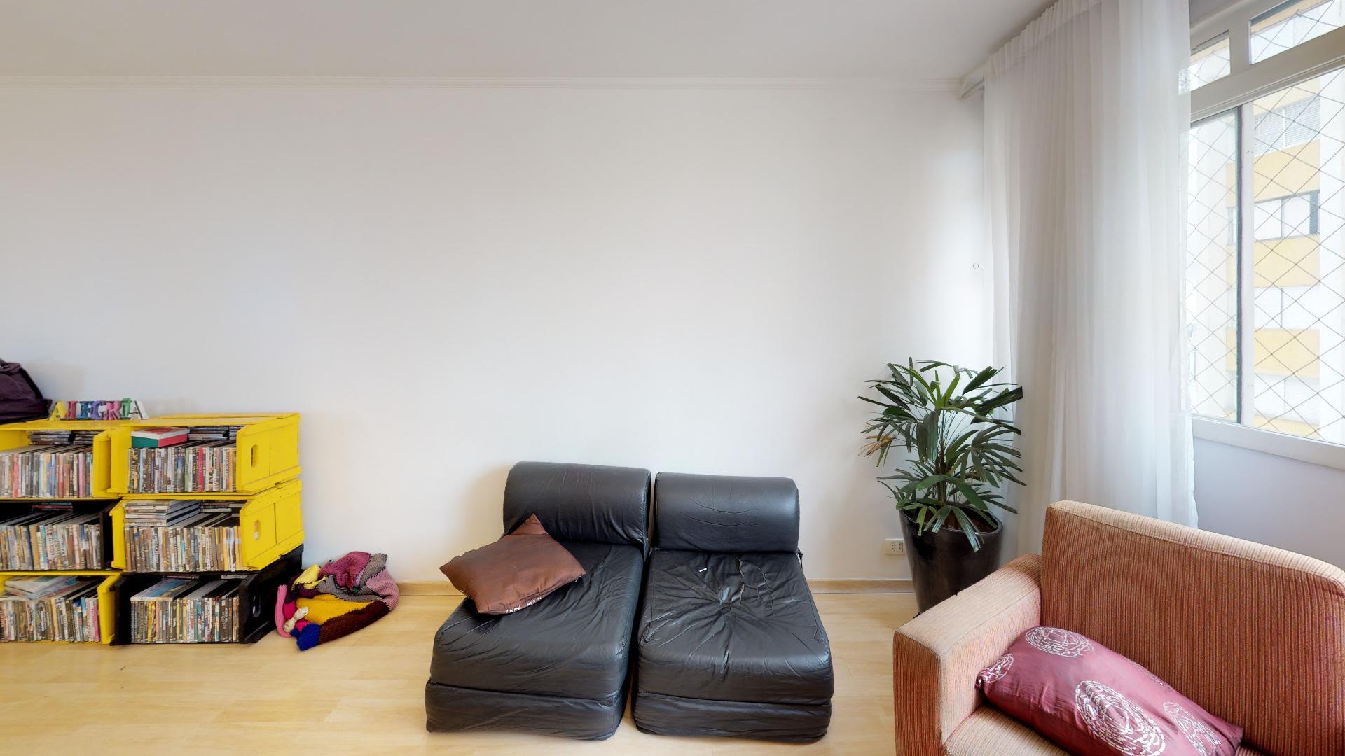 Imagem do Apartamento ID-1803 na Rua Cayowaá, Perdizes, São Paulo - SP