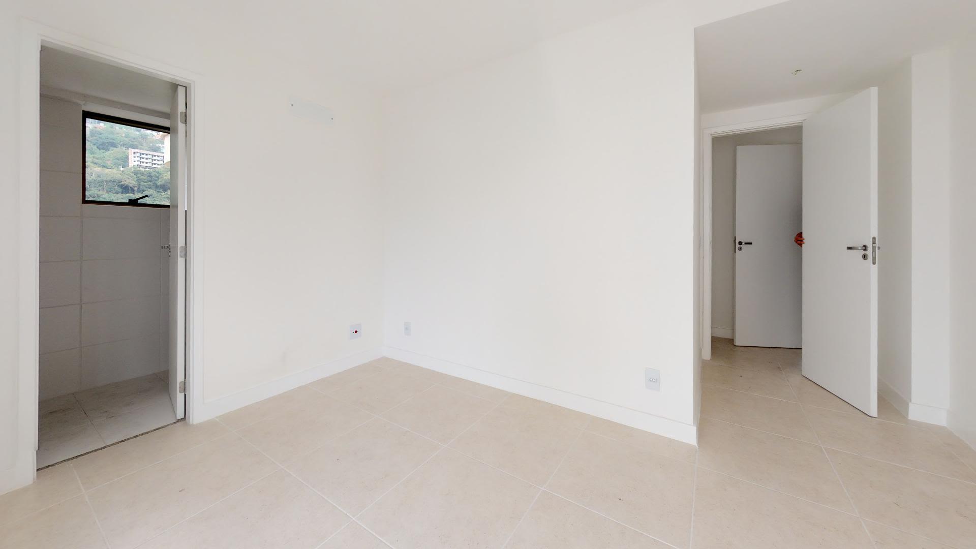 Imagem do Apartamento ID-1022 na Rua São Clemente, Botafogo, Rio de Janeiro - RJ