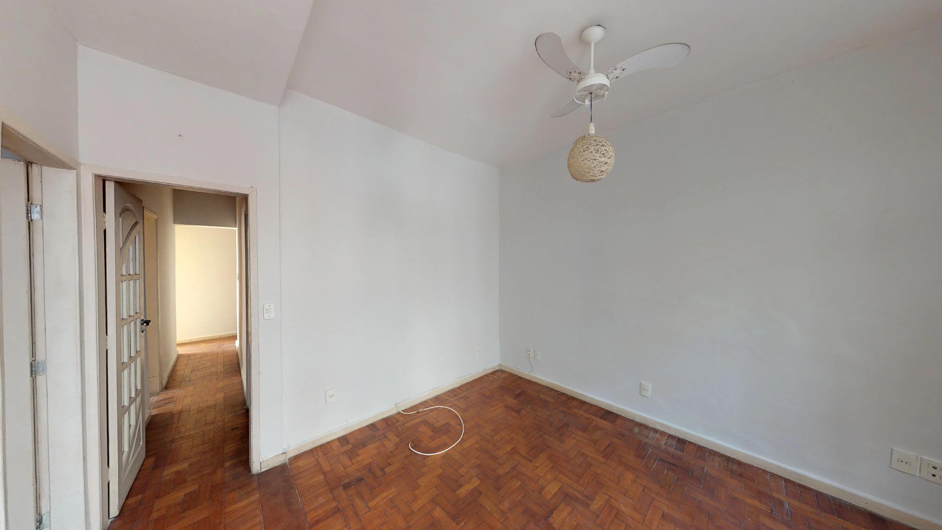 Imagem da Casa ID-3105 na Rua Leite Leal, Laranjeiras, Rio de Janeiro - RJ
