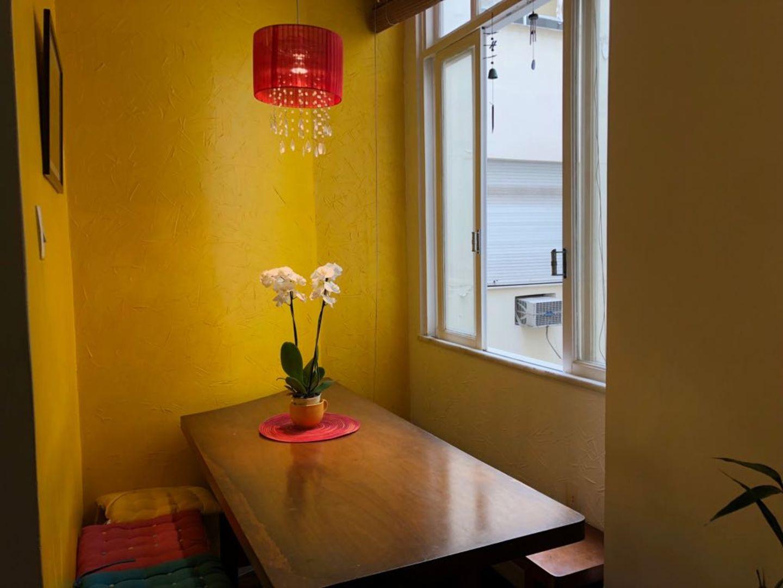 Imagem do Apartamento ID-1509 na Rua Barão da Torre, Ipanema, Rio de Janeiro - RJ