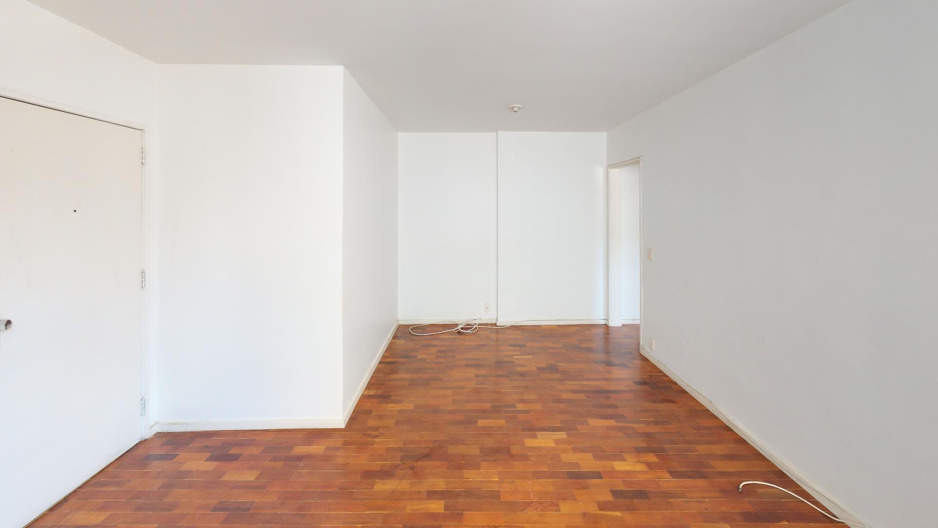 Imagem do Apartamento ID-3172 na Rua Cosme Velho, Cosme Velho, Rio de Janeiro - RJ