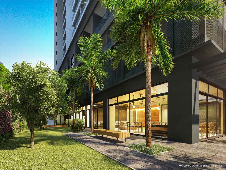 Imagem do Apartamento ID-3088 na Rua Alves Guimarães, Pinheiros, São Paulo - SP