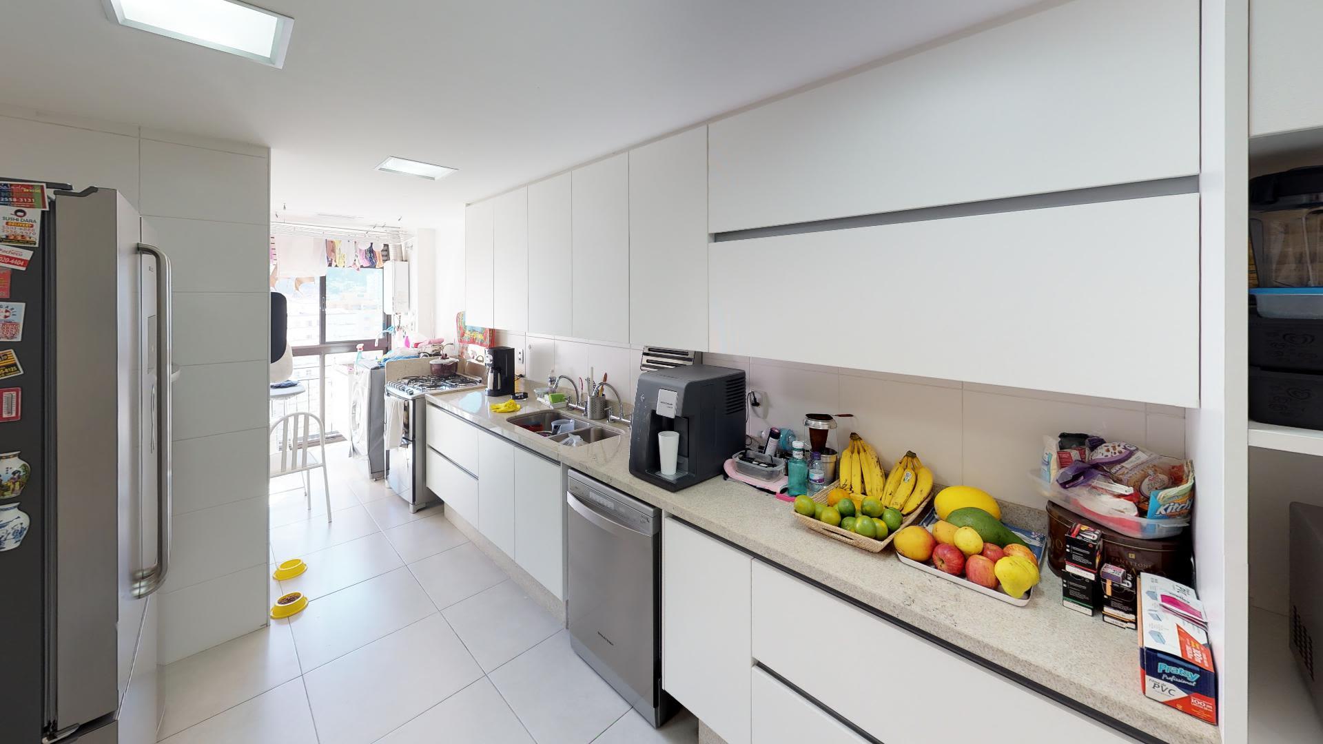 Imagem do Apartamento ID-459 na Rua Pinheiro Machado, Laranjeiras, Rio de Janeiro - RJ