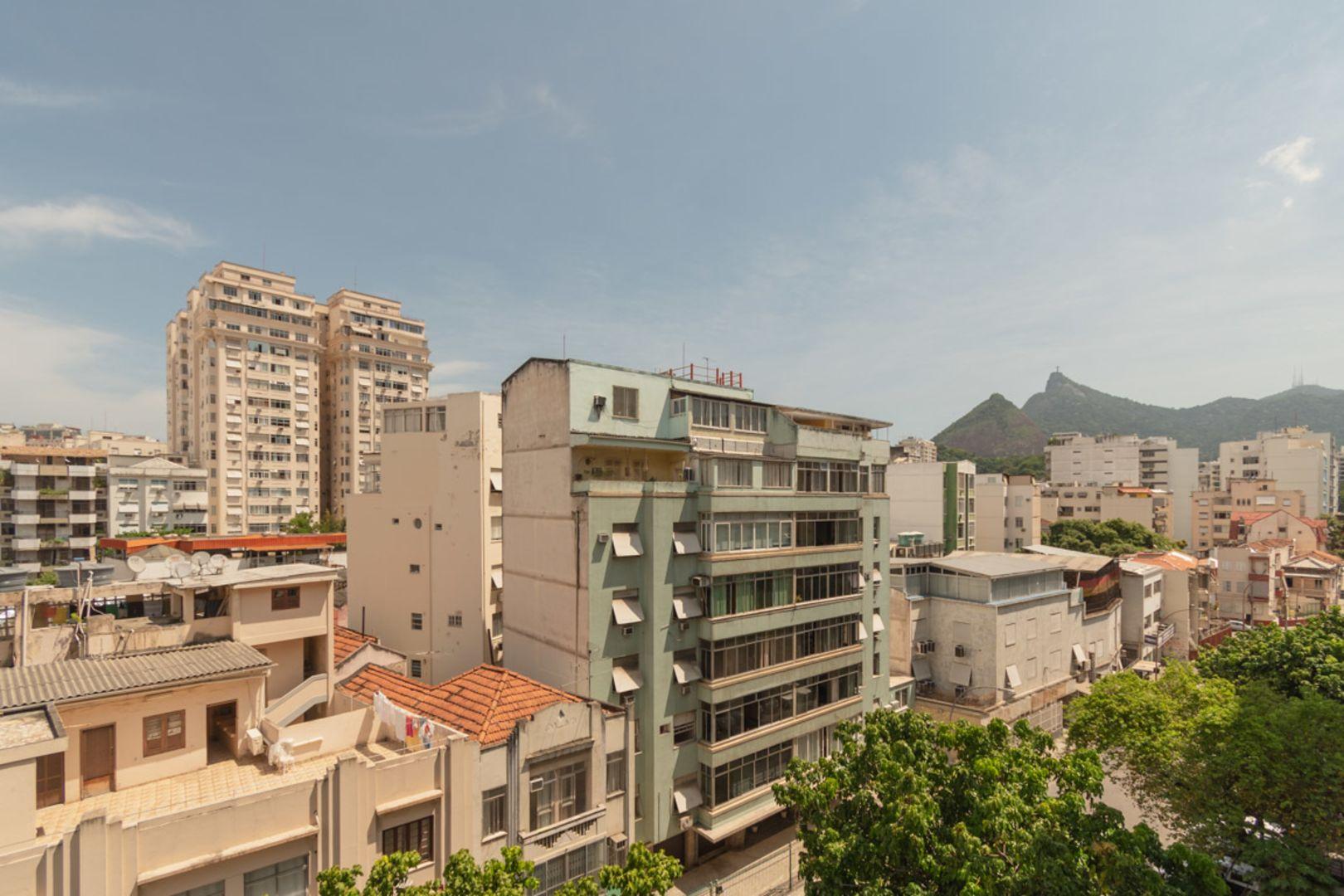 Imagem do Apartamento ID-1907 na Rua Conde de Baependi, Flamengo, Rio de Janeiro - RJ