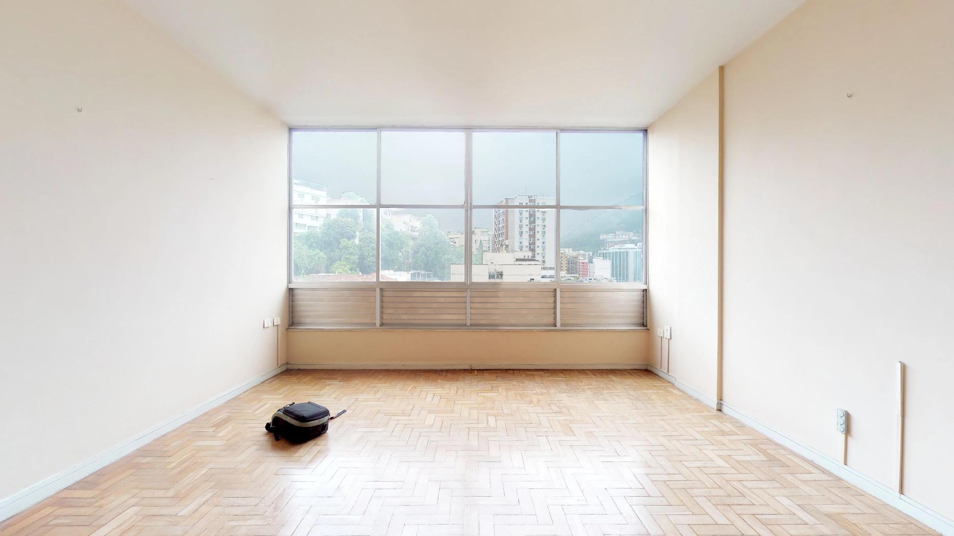 Imagem do Apartamento ID-982 na Rua Euríco Cruz, Jardim Botânico, Rio de Janeiro - RJ