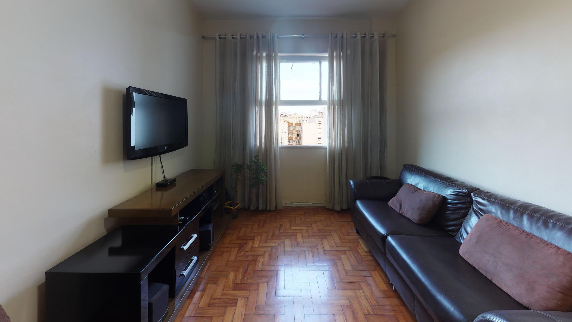 Imagem do Apartamento ID-2860 na Rua Assis Brasil, Copacabana, Rio de Janeiro - RJ