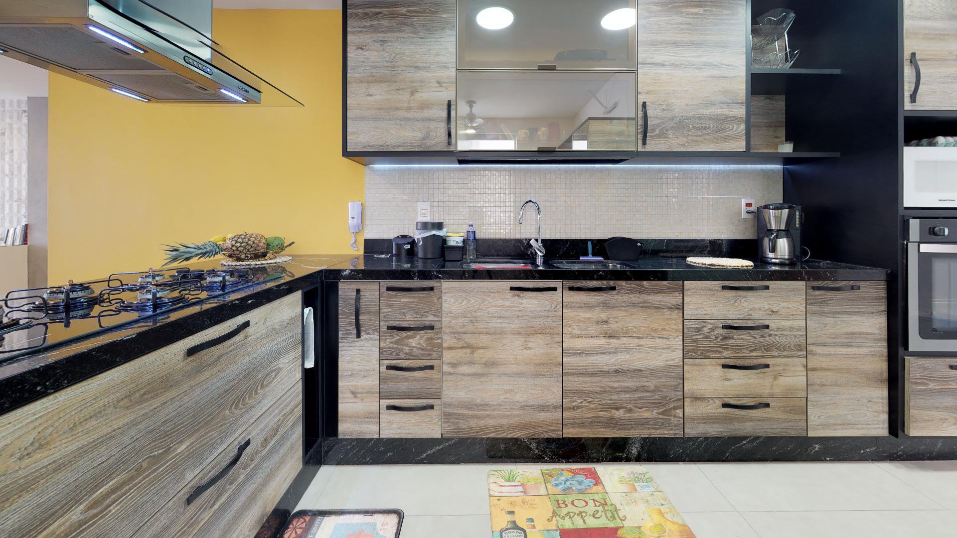 Imagem do Apartamento ID-601 na Rua Santa Clara, Copacabana, Rio de Janeiro - RJ