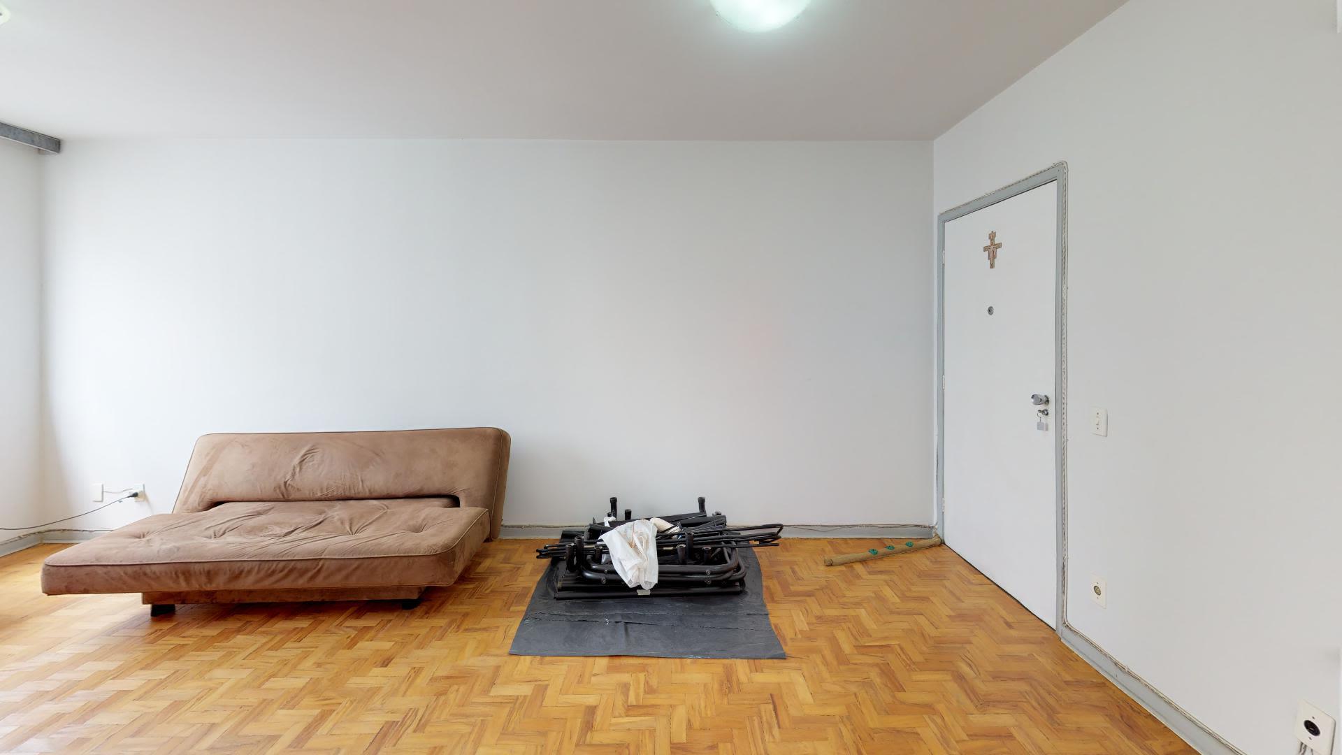 Imagem do Apartamento ID-1273 na Rua Diana, Perdizes, São Paulo - SP