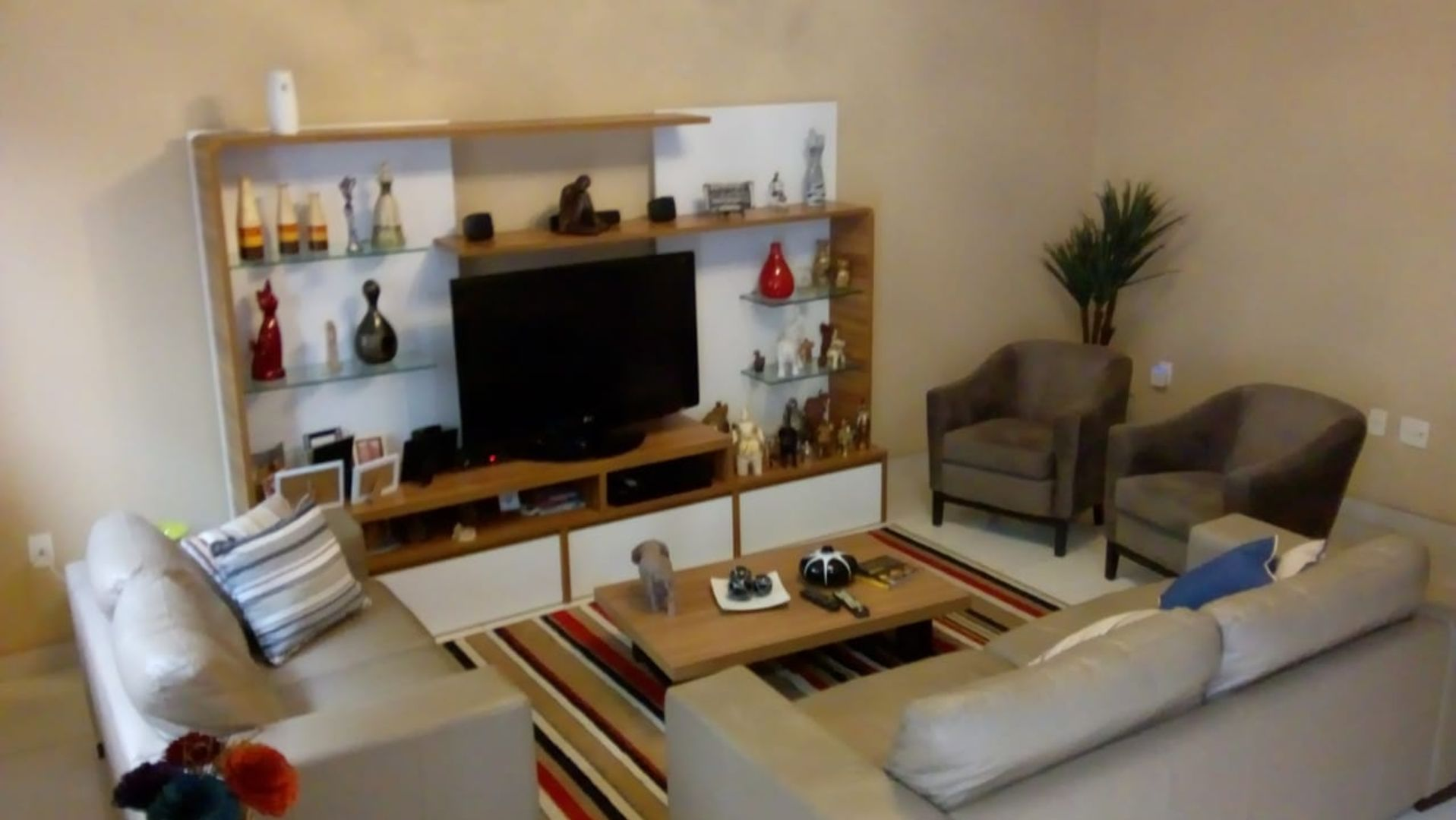 Imagem da Casa ID-653 na Rua Paulo Barreto, Botafogo, Rio de Janeiro - RJ