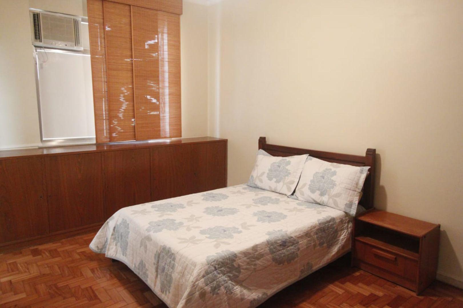 Imagem do Apartamento ID-708 na Rua Assunção, Botafogo, Rio de Janeiro - RJ
