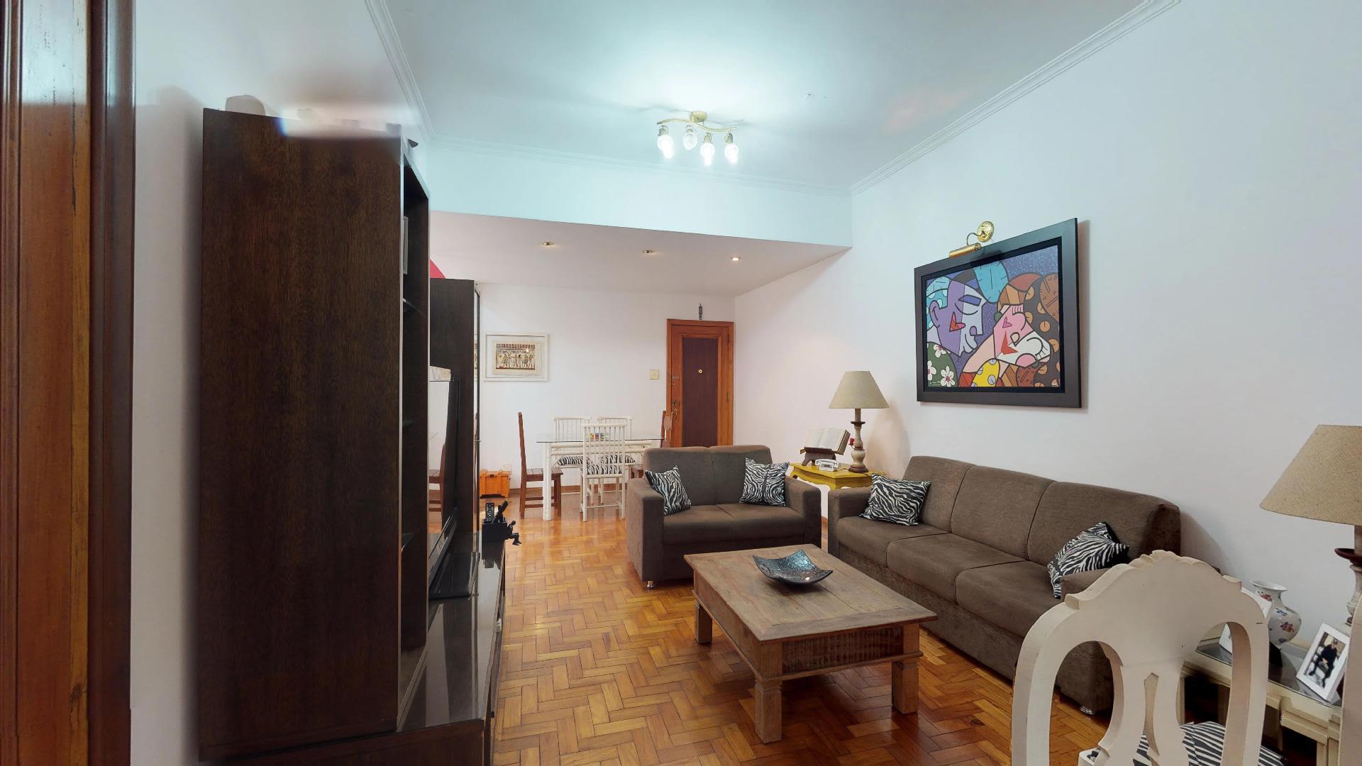 Imagem do Apartamento ID-2290 na Rua Marquês de Abrantes, Flamengo, Rio de Janeiro - RJ