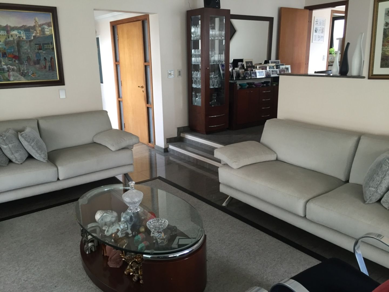 Imagem do Apartamento ID-1449 na Rua Apinajés, Perdizes, São Paulo - SP