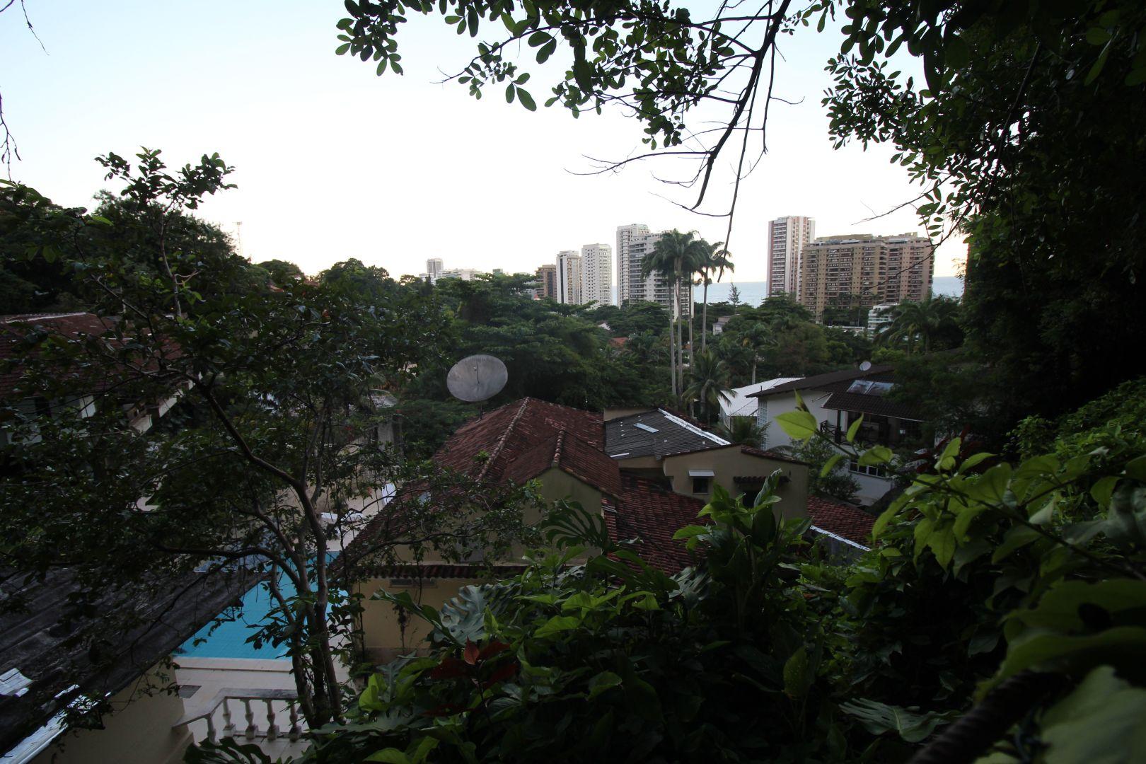 Imagem da Casa ID-198 na Rua Professor João Barreto, São Conrado, Rio de Janeiro - RJ