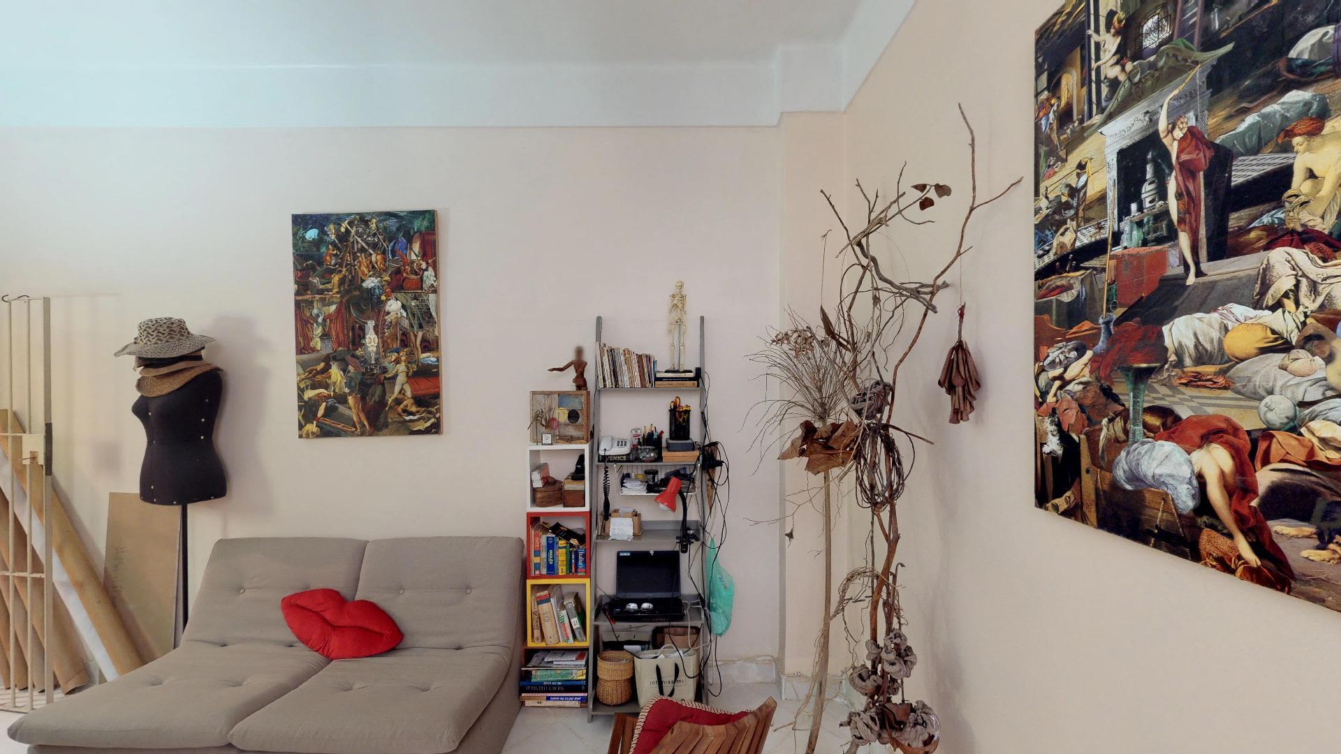 Imagem do Apartamento ID-1468 na Rua Visconde de Pirajá, Ipanema, Rio de Janeiro - RJ