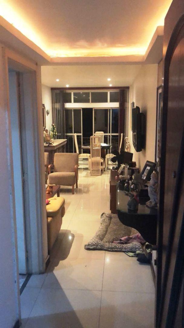 Imagem do Apartamento ID-422 na Rua Leite Leal, Laranjeiras, Rio de Janeiro - RJ