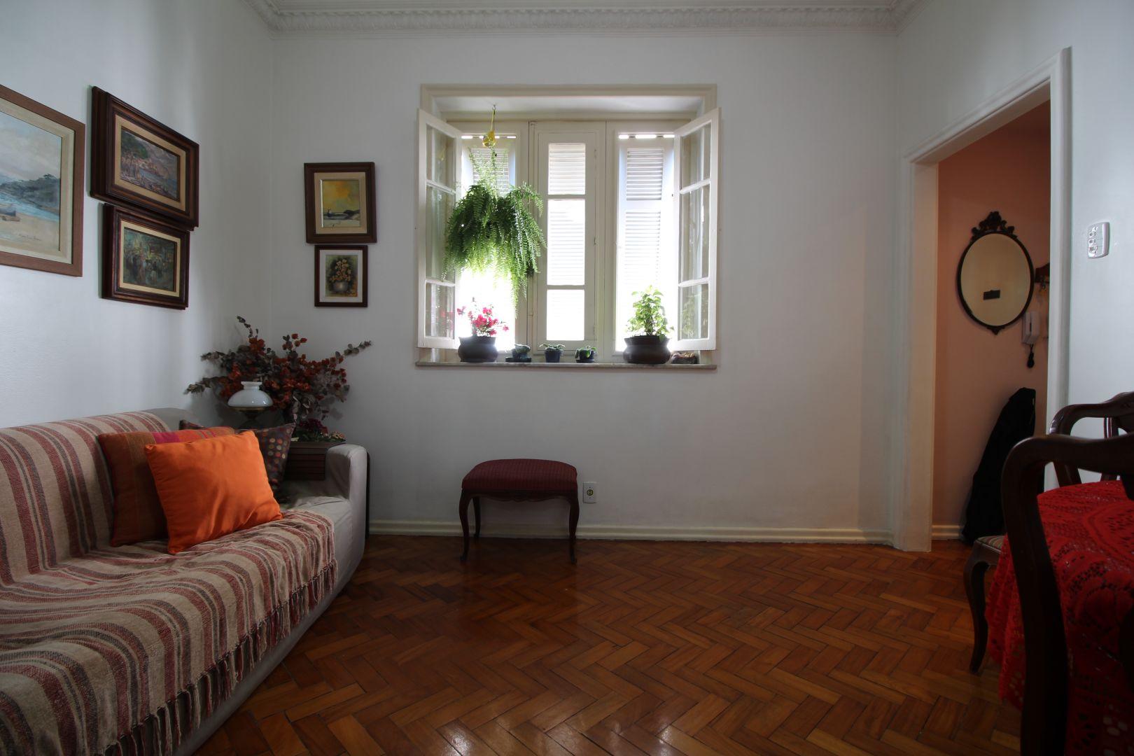 Imagem do Apartamento ID-143 na Rua Cupertino Durão, Leblon, Rio de Janeiro - RJ