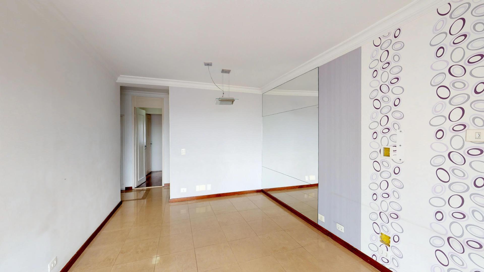 Imagem do Apartamento ID-2299 na Avenida Pompéia, Vila Pompeia, São Paulo - SP