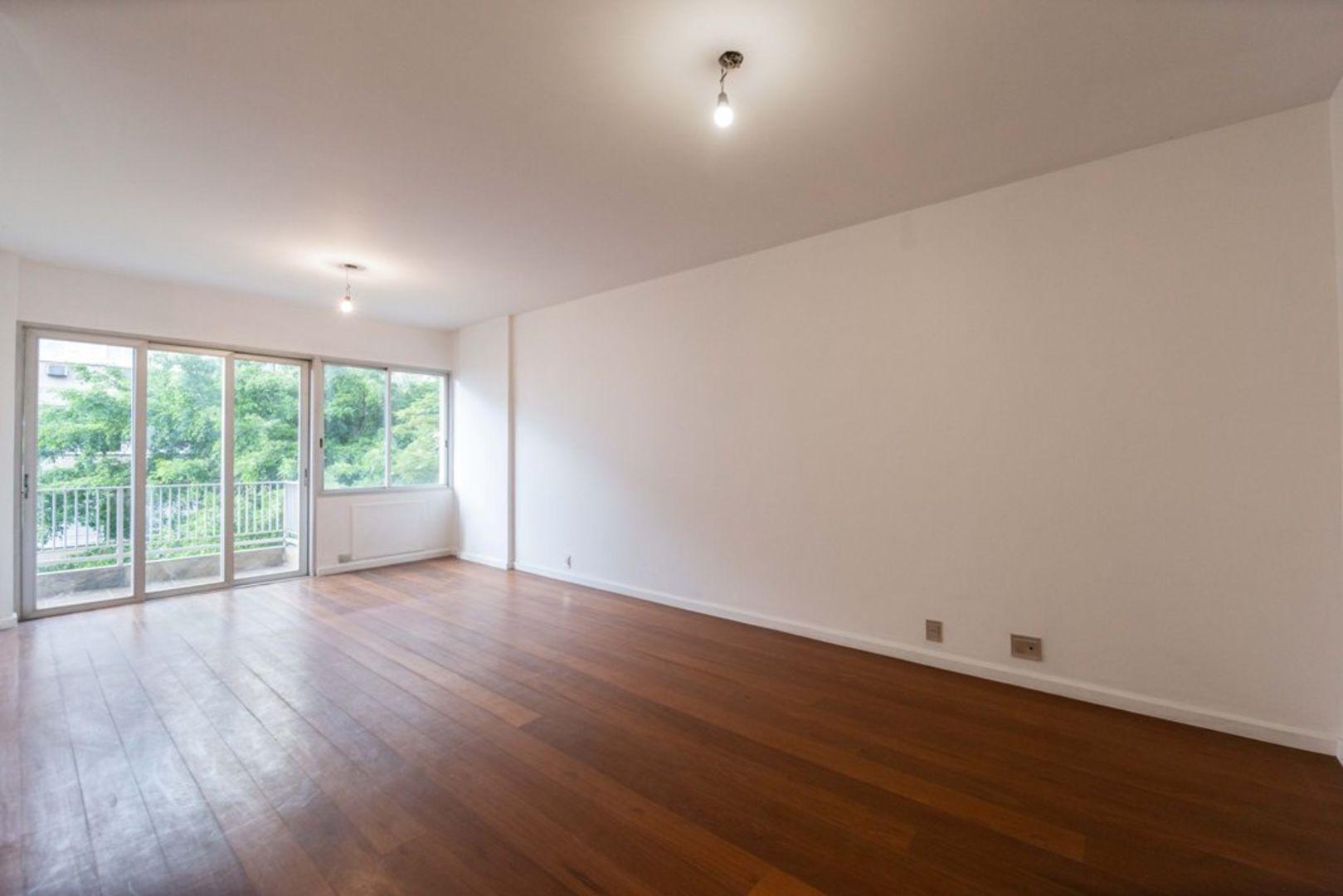 Imagem do Apartamento ID-2601 na Rua Alberto de Campos, Ipanema, Rio de Janeiro - RJ