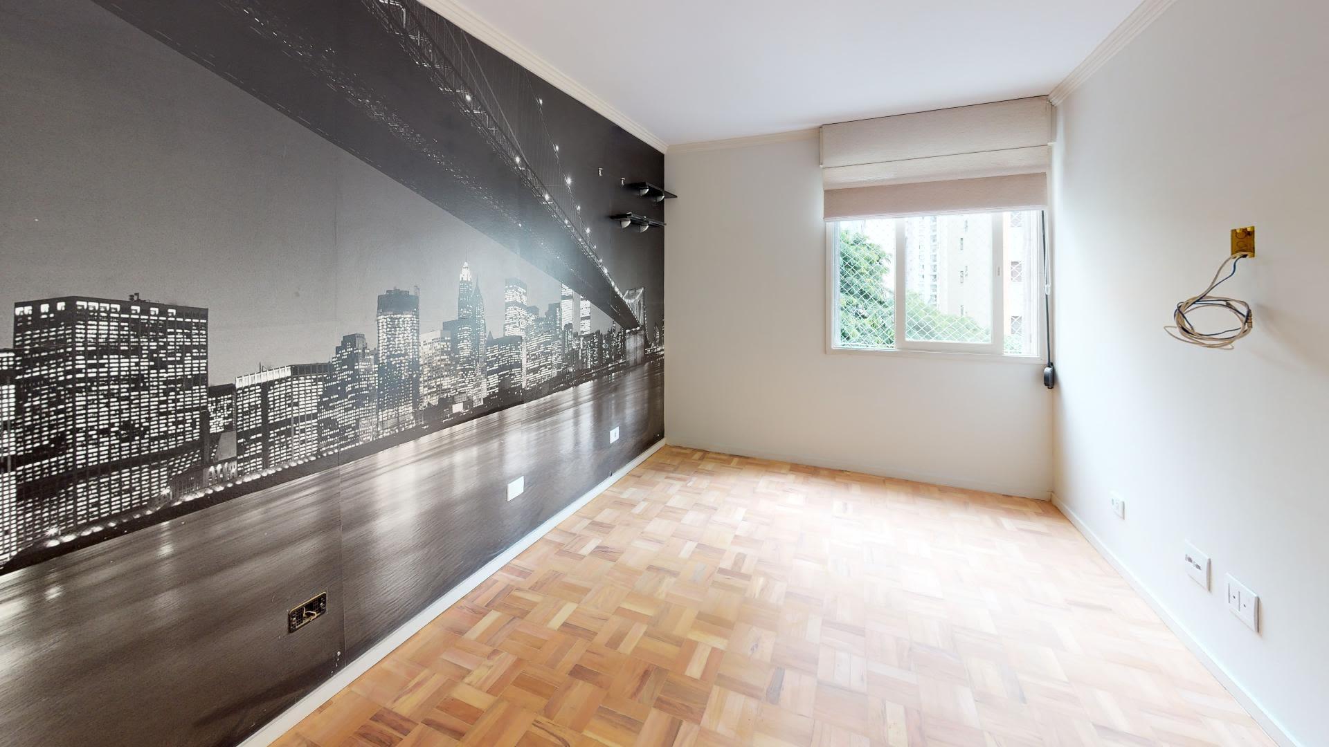 Imagem do Apartamento ID-2228 na Rua Apinajés, Vila Pompeia, São Paulo - SP