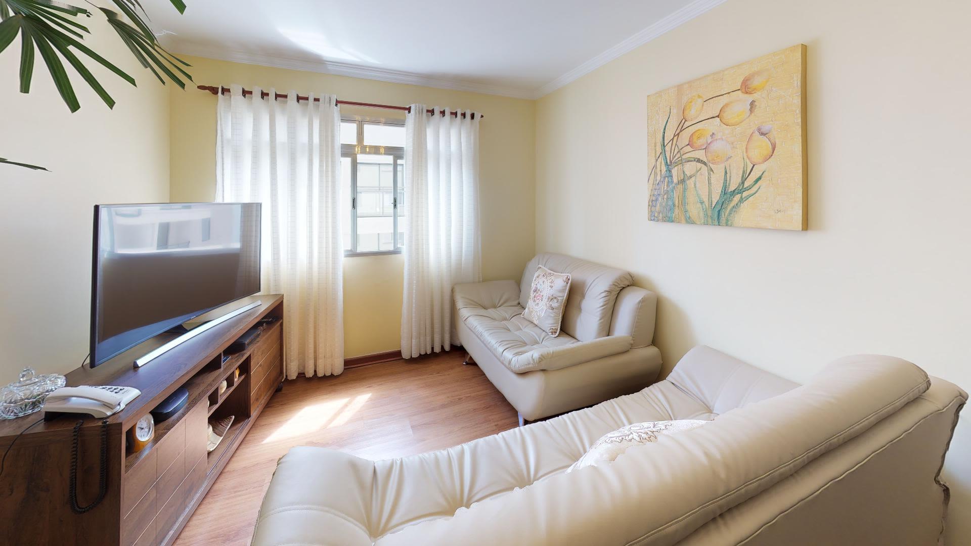 Imagem do Apartamento ID-2021 na Rua Xerentes, Perdizes, São Paulo - SP