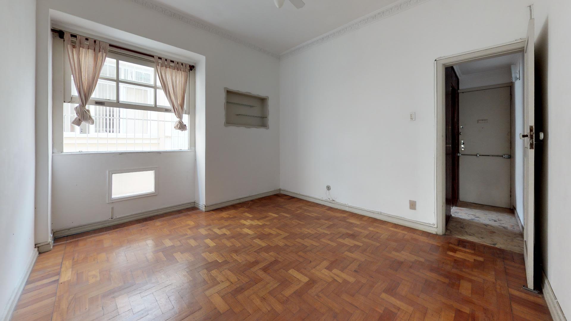 Imagem do Apartamento ID-850 na Rua João Líra, Leblon, Rio de Janeiro - RJ