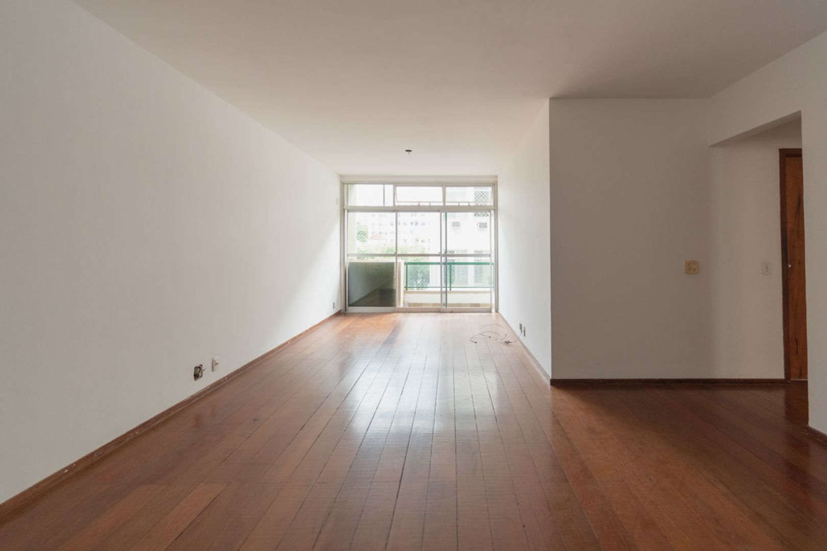 Imagem do Apartamento ID-2138 na Rua da Matriz, Botafogo, Rio de Janeiro - RJ