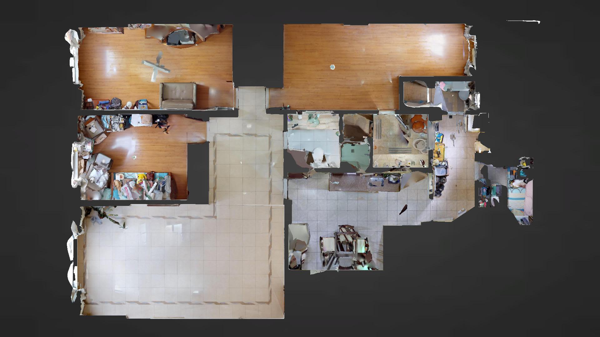 Imagem do Apartamento ID-302 na Rua Silva Castro, Copacabana, Rio de Janeiro - RJ