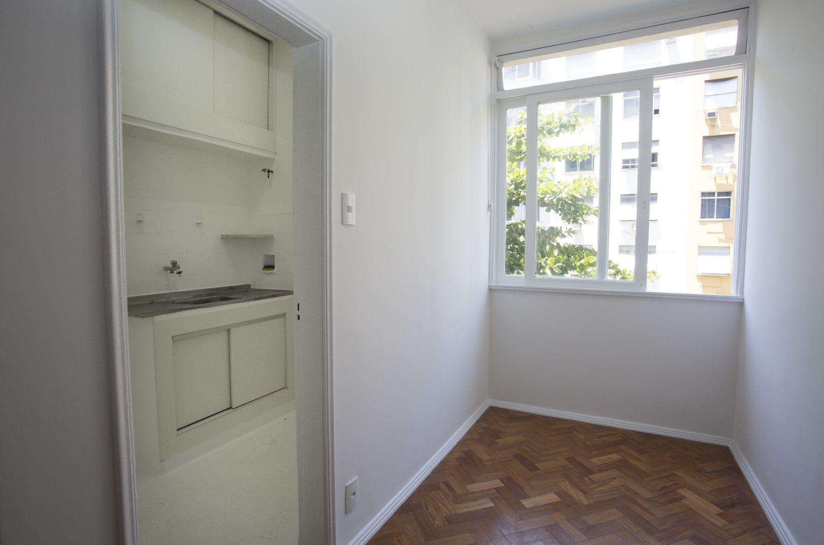 Imagem do Apartamento ID-1837 na Rua Visconde de Pirajá, Ipanema, Rio de Janeiro - RJ