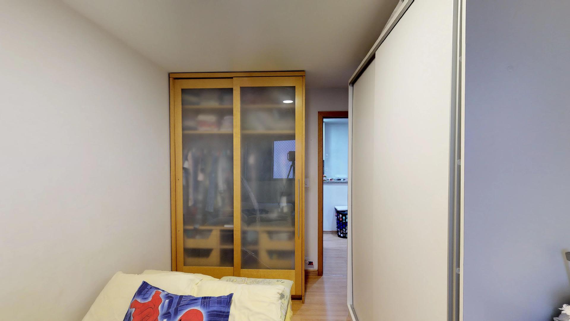 Imagem do Apartamento ID-439 na Rua Cruz Lima, Flamengo, Rio de Janeiro - RJ