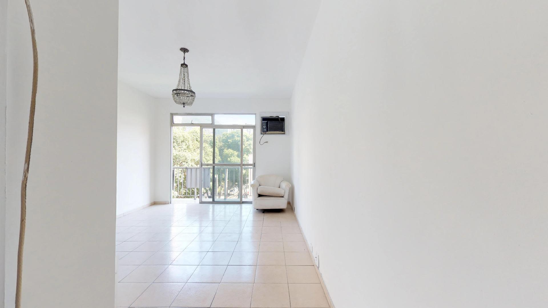 Imagem do Apartamento ID-2054 na Rua General Polidoro, Botafogo, Rio de Janeiro - RJ