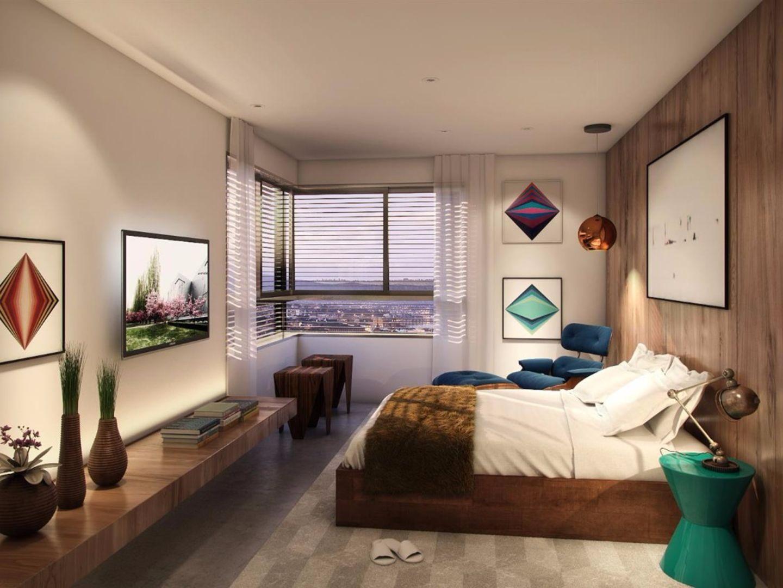 Imagem do Apartamento ID-2032 na Rua Cajaíba, Vila Pompeia, São Paulo - SP