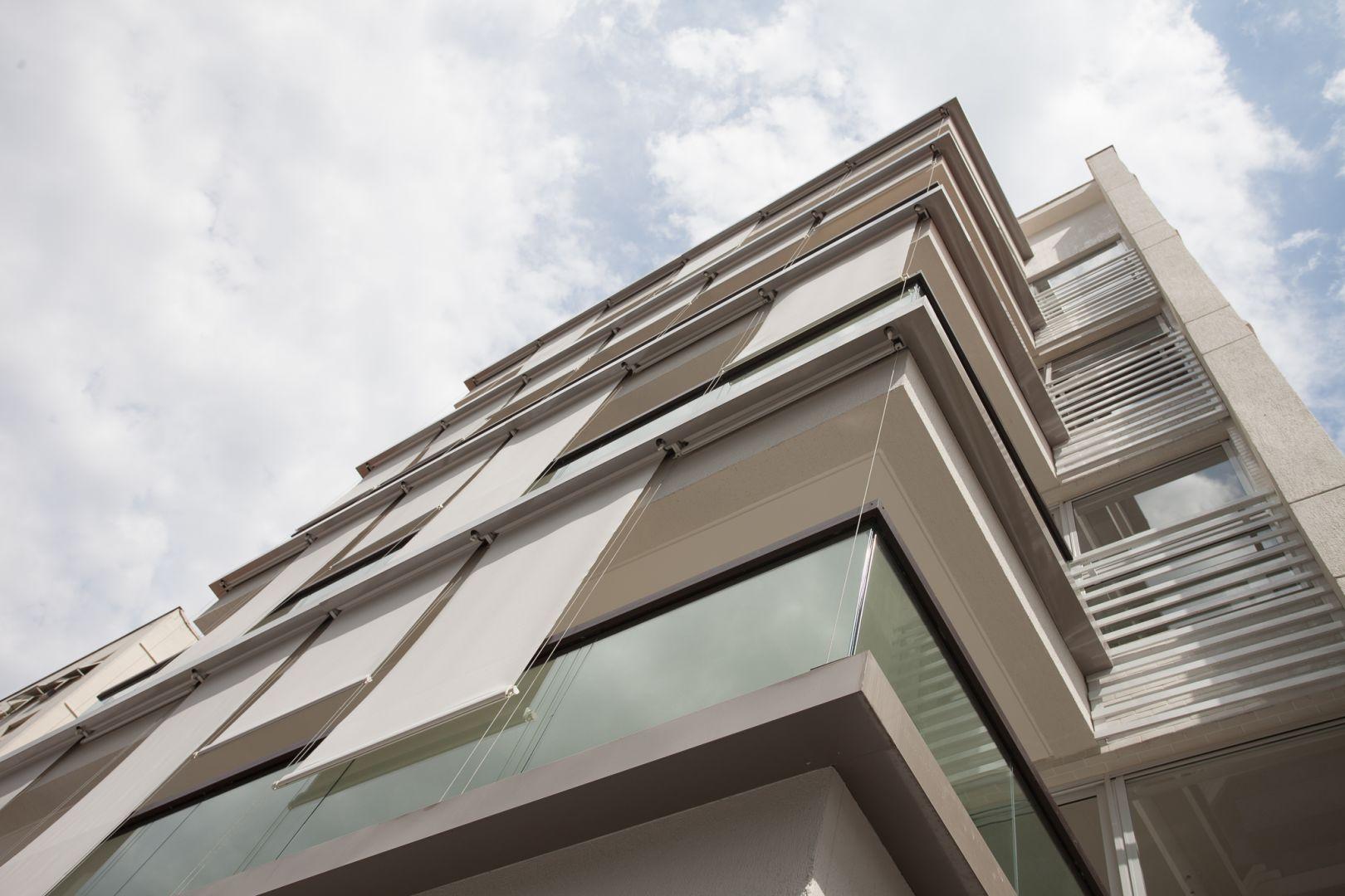 Imagem do Apartamento ID-376 na Rua Sorocaba, Botafogo, Rio de Janeiro - RJ