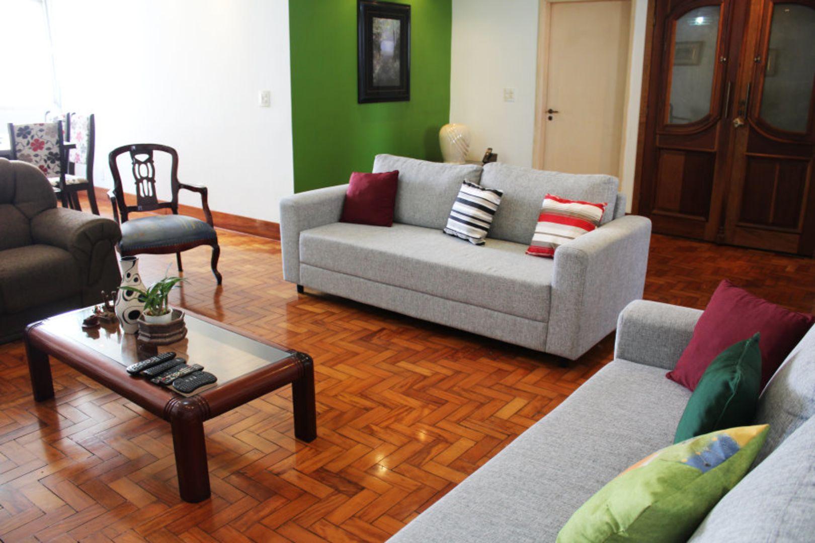 Imagem do Apartamento ID-2971 na Rua Cardoso de Almeida, Perdizes, São Paulo - SP
