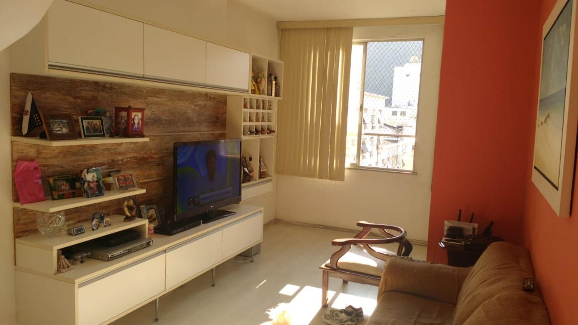 Imagem do Apartamento ID-873 na Avenida Nossa Senhora de Copacabana, Copacabana, Rio de Janeiro - RJ