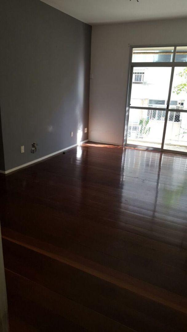 Imagem do Apartamento ID-34 na Rua Engenheiro Marques Porto, Humaitá, Rio de Janeiro - RJ