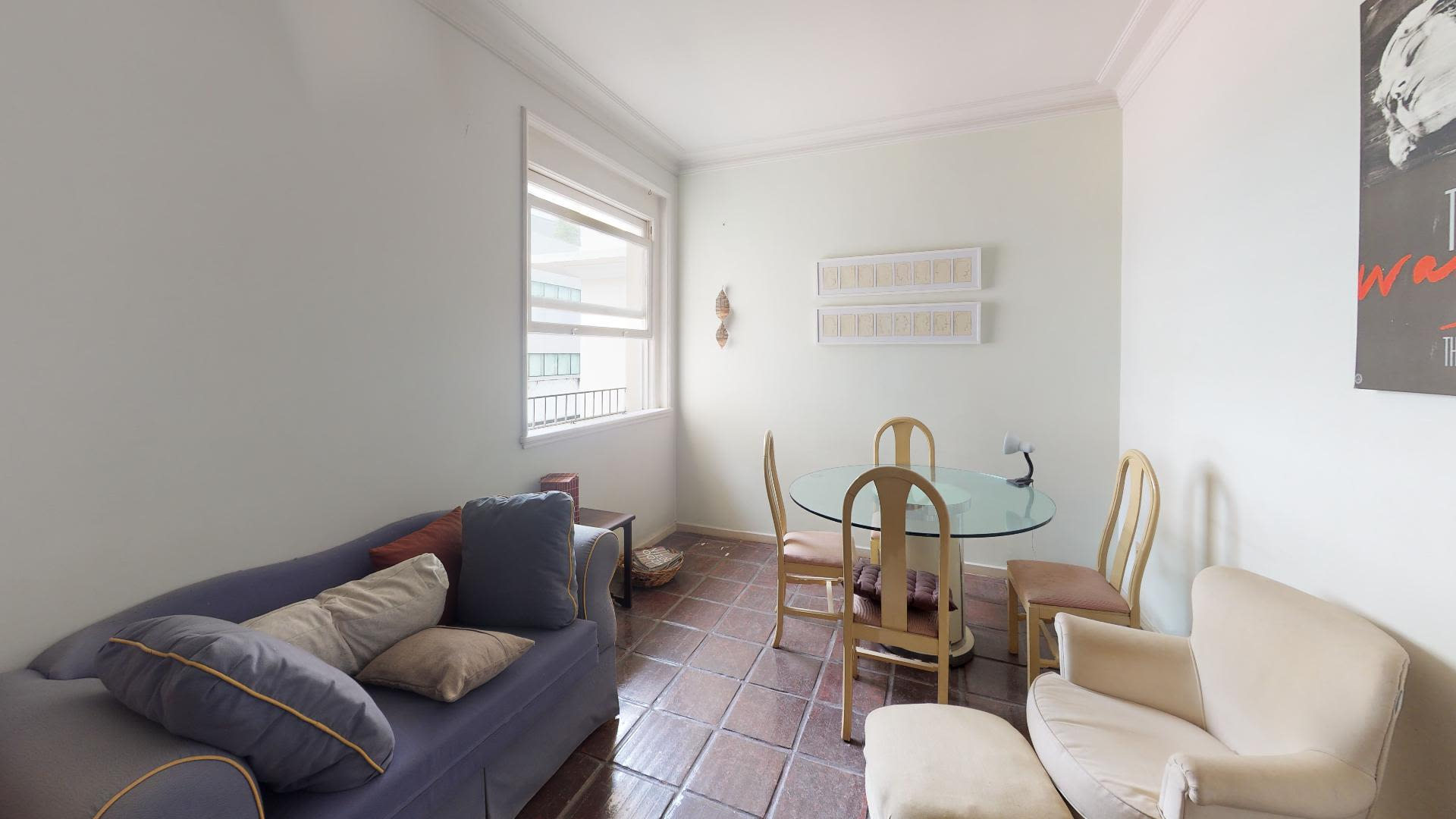 Imagem do Apartamento ID-1456 na Rua Macedo Sobrinho, Humaitá, Rio de Janeiro - RJ