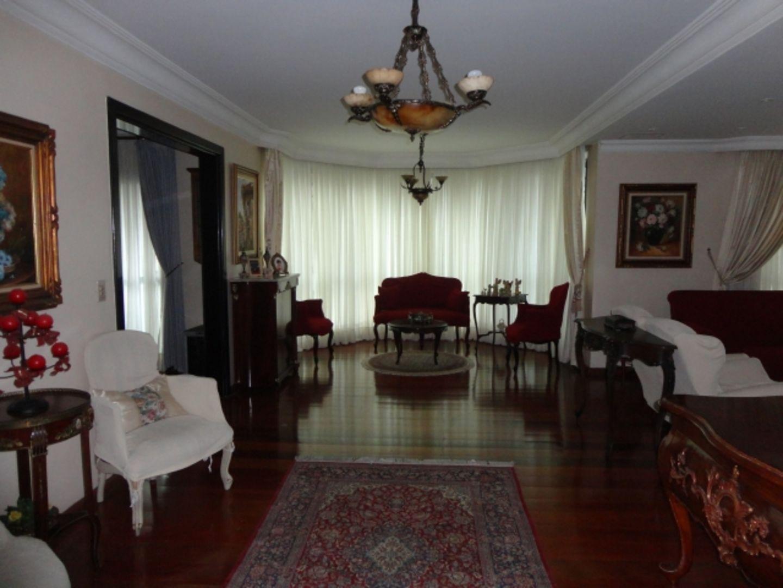 Imagem do Apartamento ID-1875 na Rua Bartira, Perdizes, São Paulo - SP