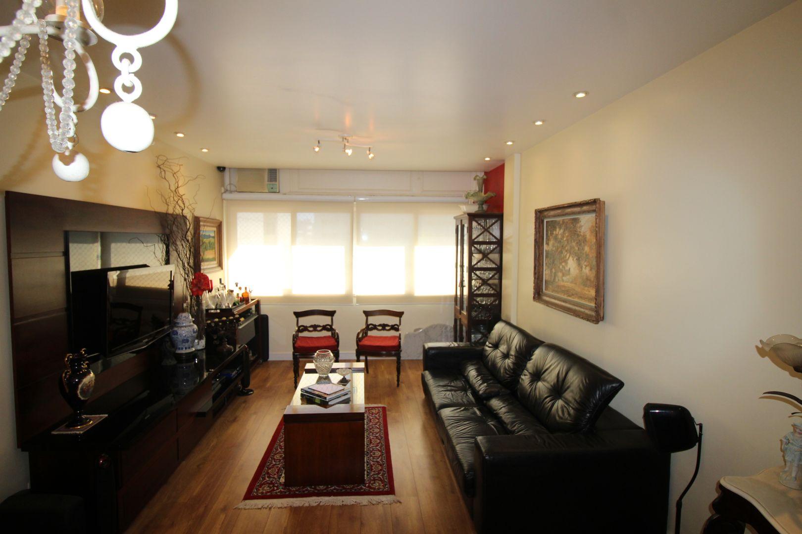 Imagem do Apartamento ID-102 na Rua Roberto Dias Lopes, Leme, Rio de Janeiro - RJ
