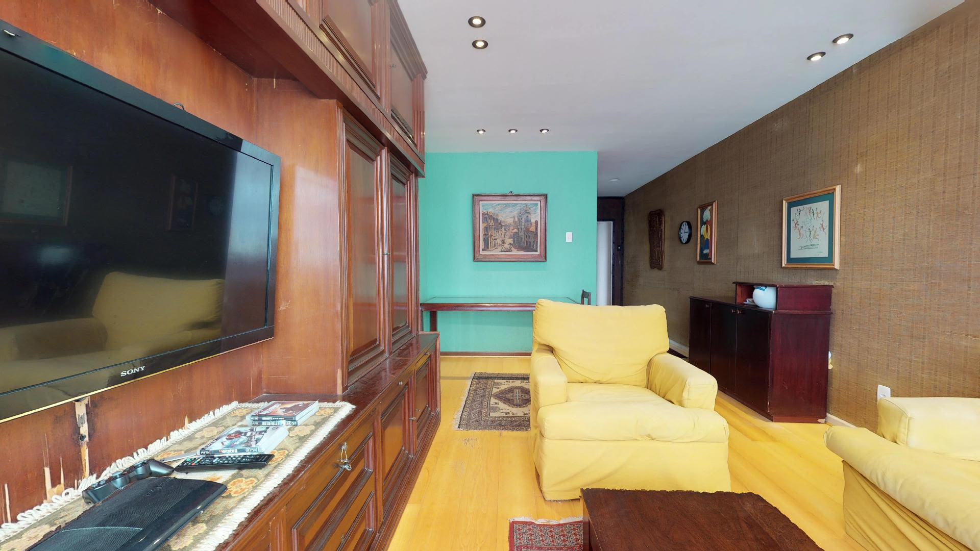 Imagem do Apartamento ID-867 na Rua Prudente de Morais, Ipanema, Rio de Janeiro - RJ