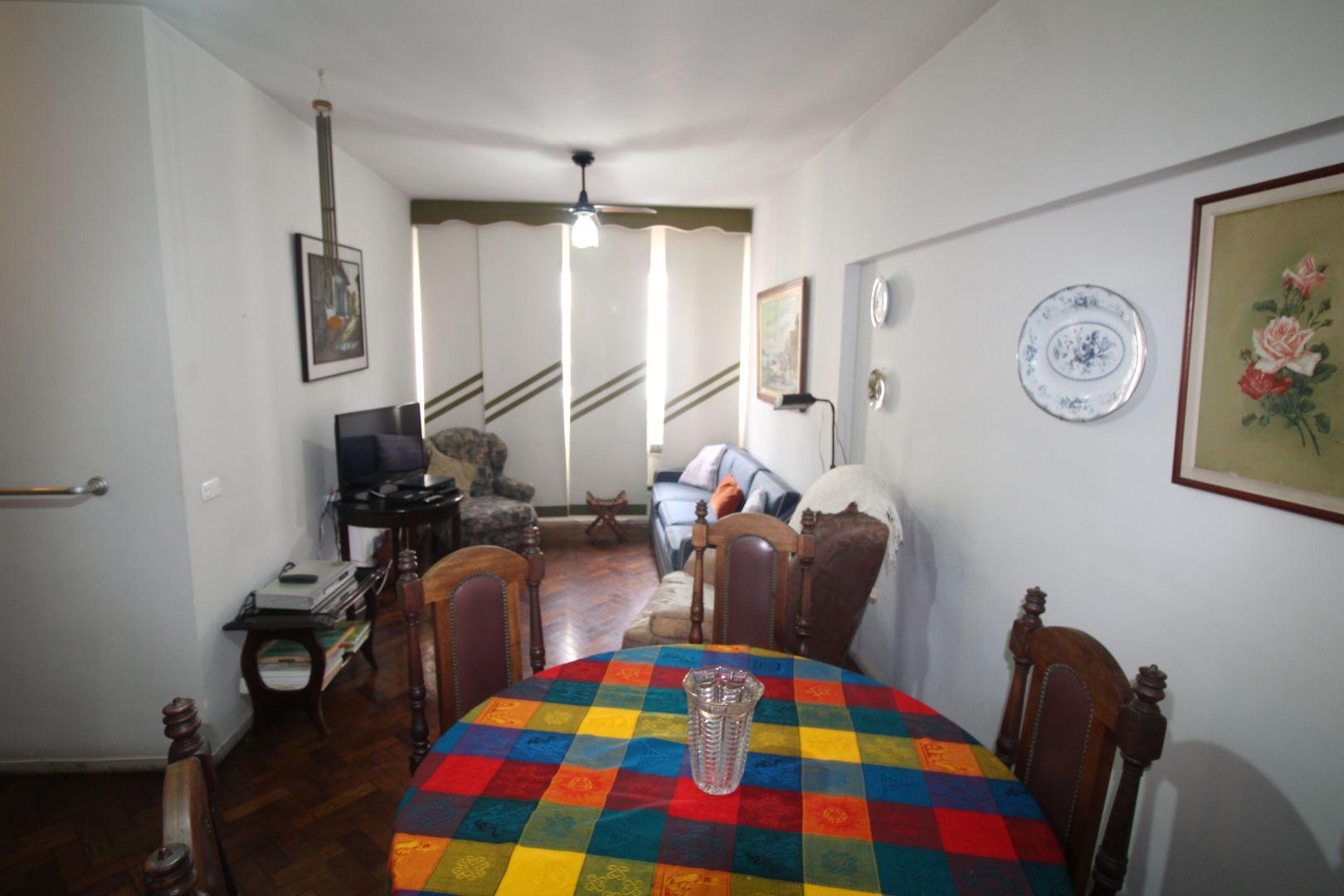 Imagem do Apartamento ID-209 na Rua Siqueira Campos, Copacabana, Rio de Janeiro - RJ