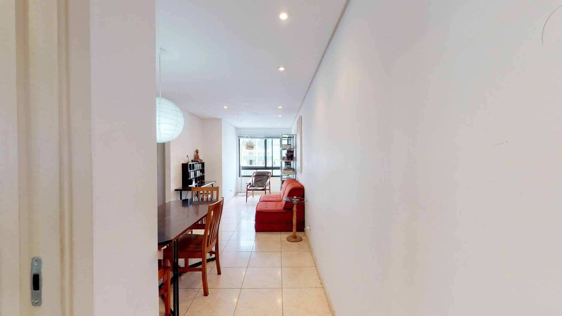 Imagem do Apartamento ID-2123 na Rua Raul Pompéia, Pompeia, São Paulo - SP